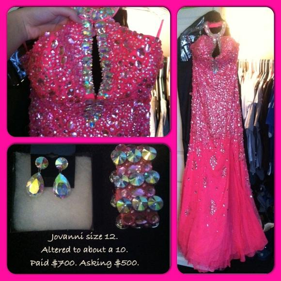 Jovani Dresses & Skirts - Jovanni Prom Dress